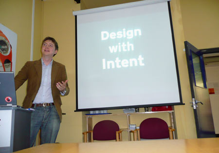 Seminar at Brunel