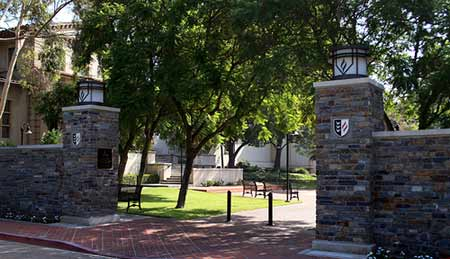 Claremont Graduate University - photo by Katherine H on Flickr