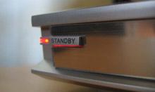 Standby indicators - Duncan Drennan