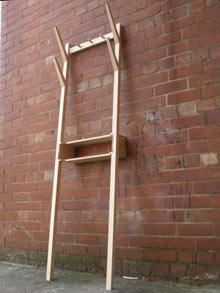 Hallway Stand, Jennifer Hing