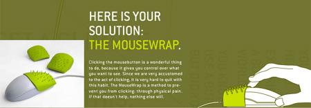 Mousewrap - dontclick.it