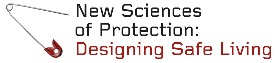New Sciences of Protection logo
