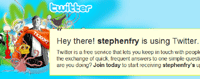 Stephen Fry on Twitter